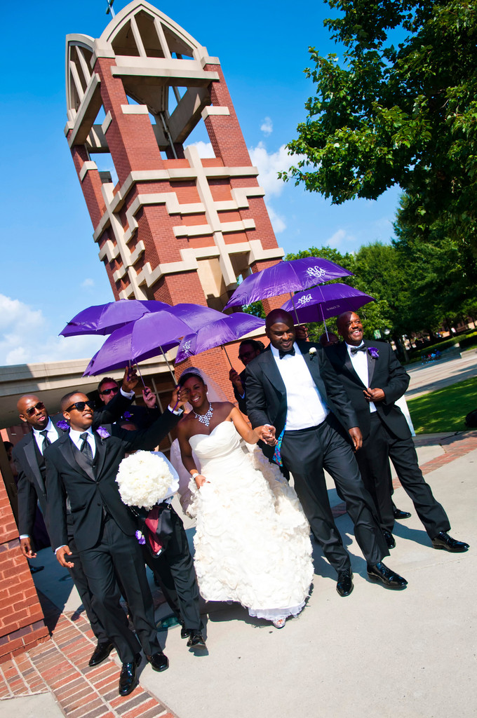 Ebenezer Baptist Church Atlanta Wedding Photographer