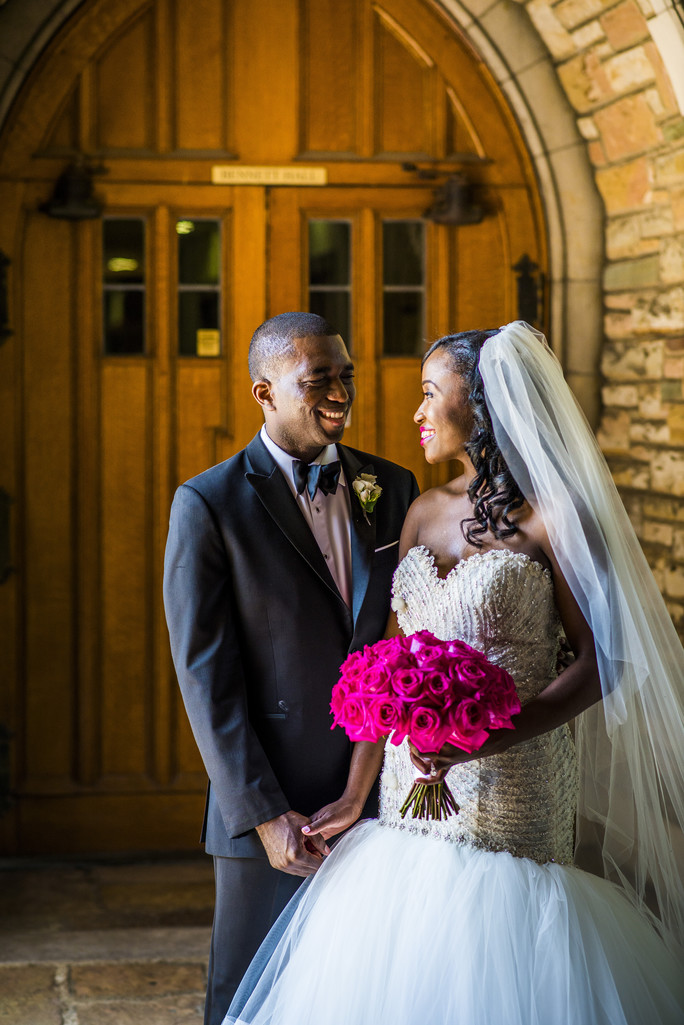 Scarritt-Bennett Center - Wightman Chapel Wedding 9
