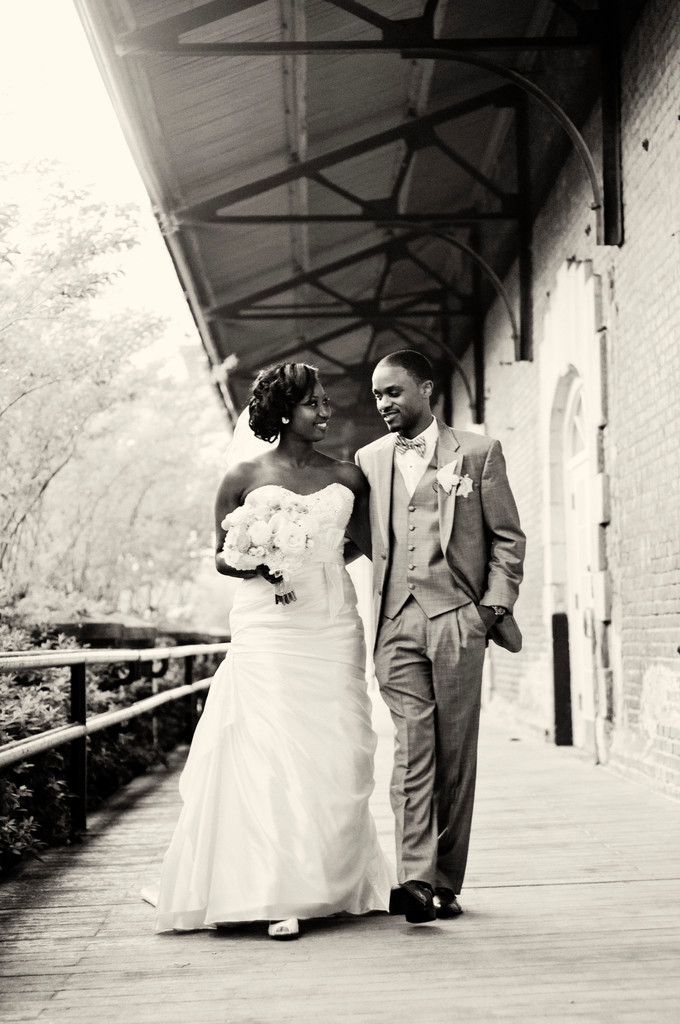 Georgia Freight Depot Atlanta Wedding Photographer