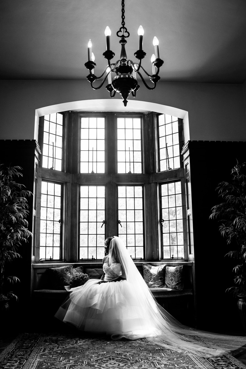 Scarritt-Bennett Center - Wightman Chapel Wedding 7