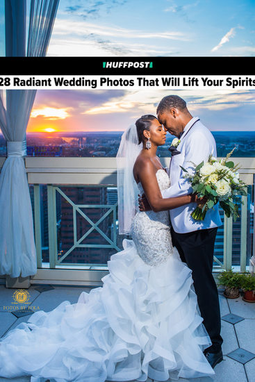 Peachtree Club Wedding Featured on Huffington Post