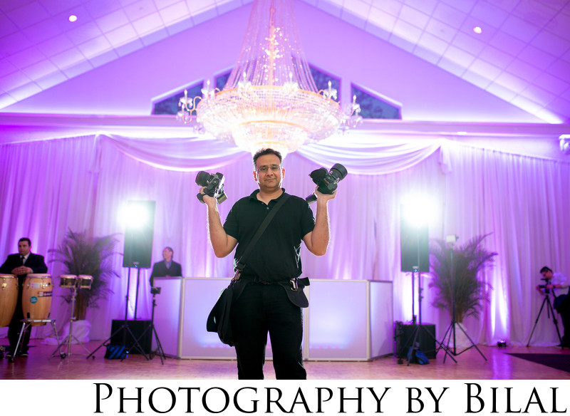 Photography by Bilal NJ Wedding Photographer