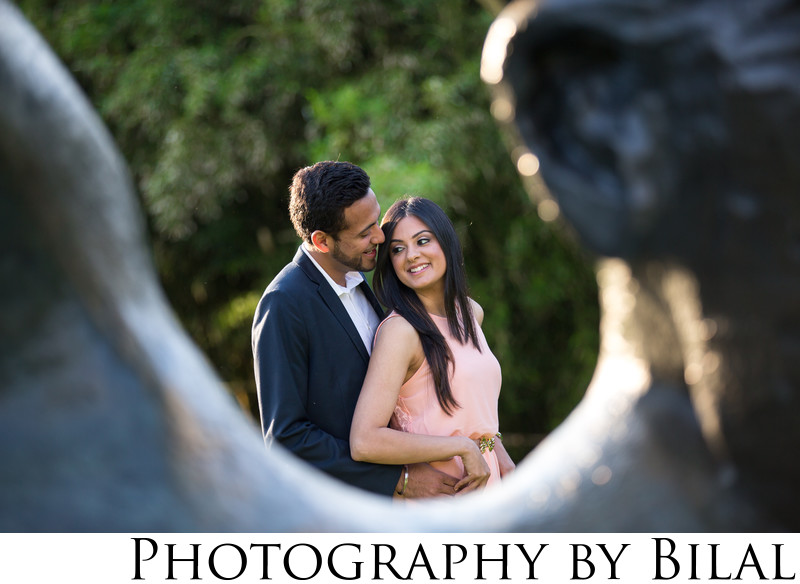 Creative NJ Engagement Photographers