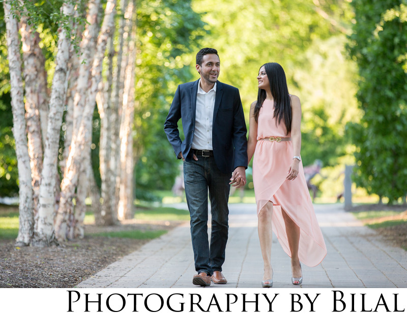 Best Hamilton NJ Engagement Photographers