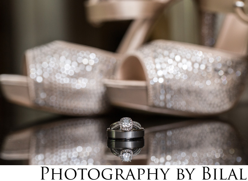Creative NJ Wedding Photographer