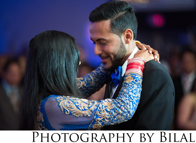 Best  Indian Reception Venue Princeton NJ