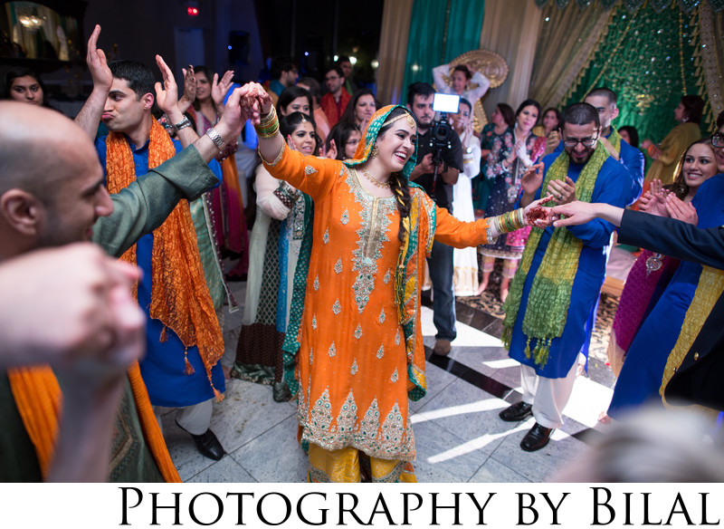 Rasoii III NJ Pakistani wedding photos