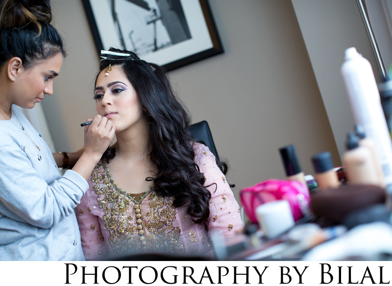 The Heldrich New Brunswick Pakistani Wedding