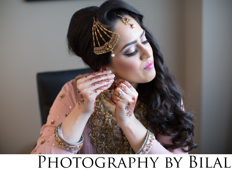 Muslim Wedding Photographer New Brunswick NJ