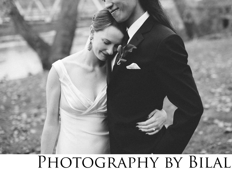 Photojournalistic Wedding Photography Central NJ