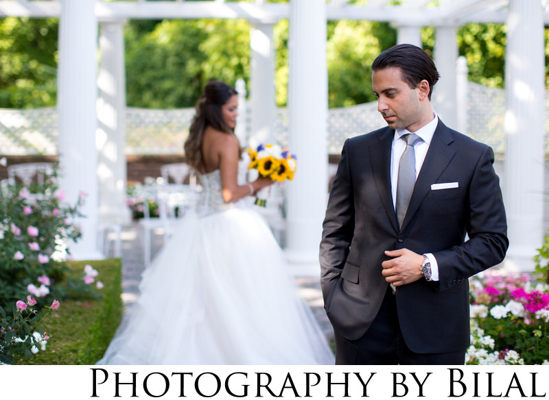Wedding Photography ShadowBrook NJ