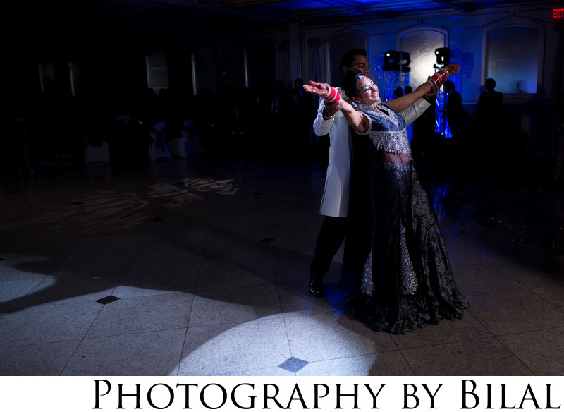 Royal Manor NJ Indian Wedding