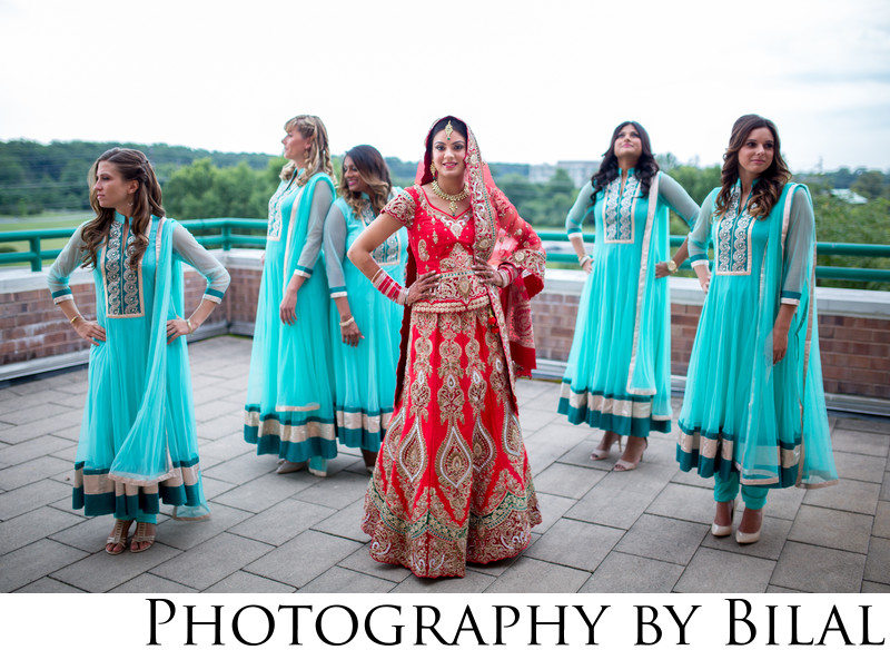 Best Sikh Wedding Photographer NJ