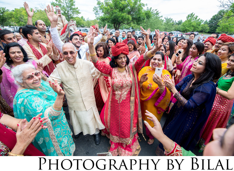 Bhangra Wedding Photos