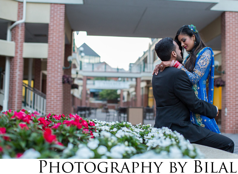 Indian Wedding Photographer NJ