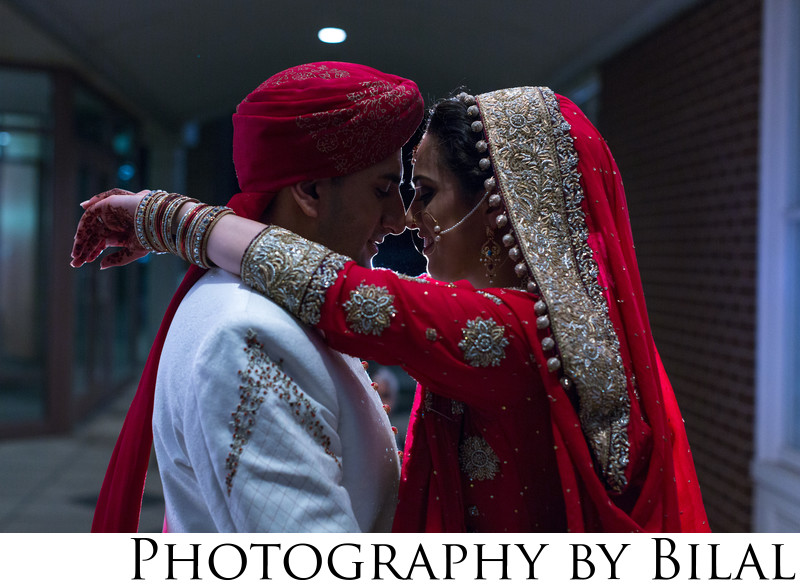 Top Pakistani Wedding Photographers NJ