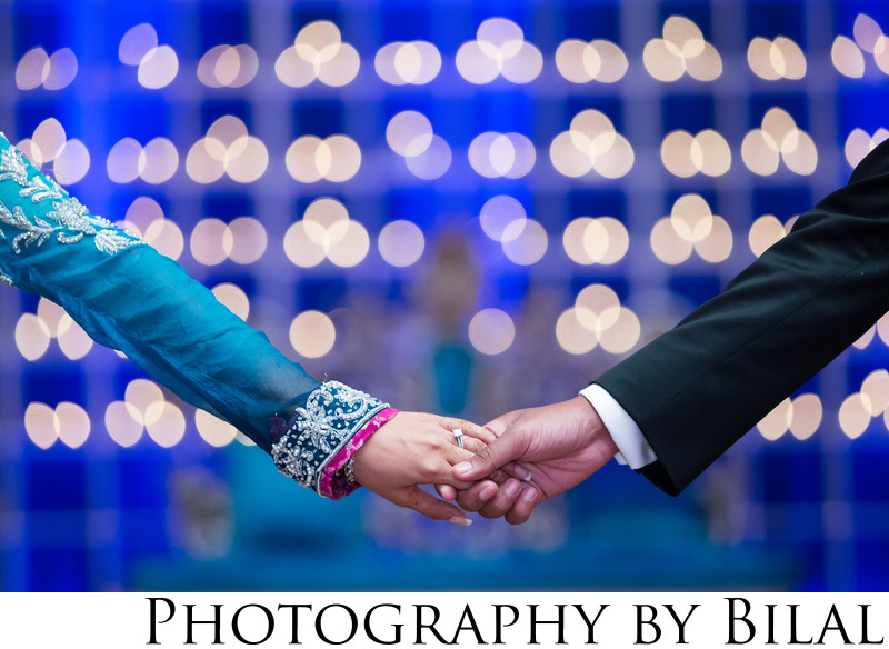 Muslim Wedding Photographers NJ