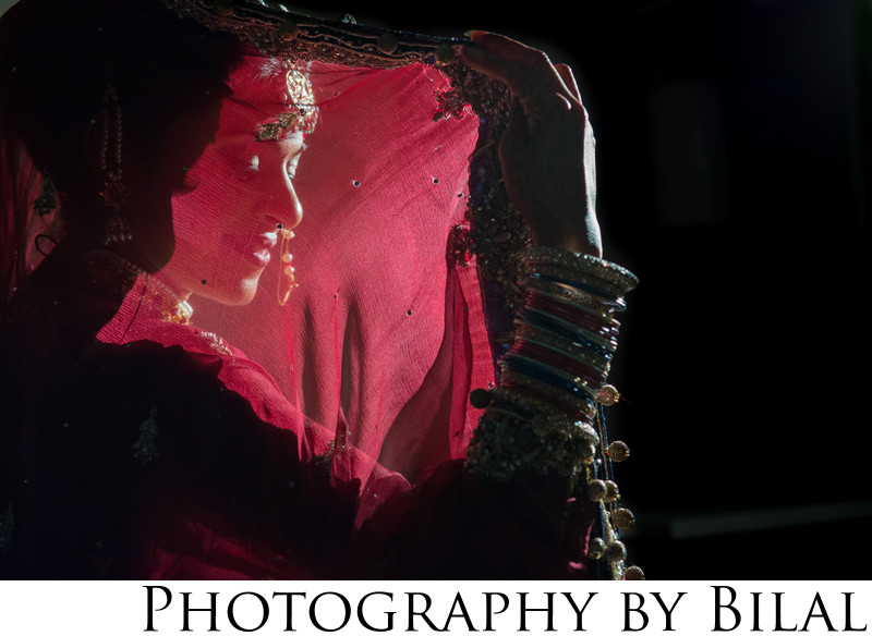 Best Muslim Wedding Photographer NJ