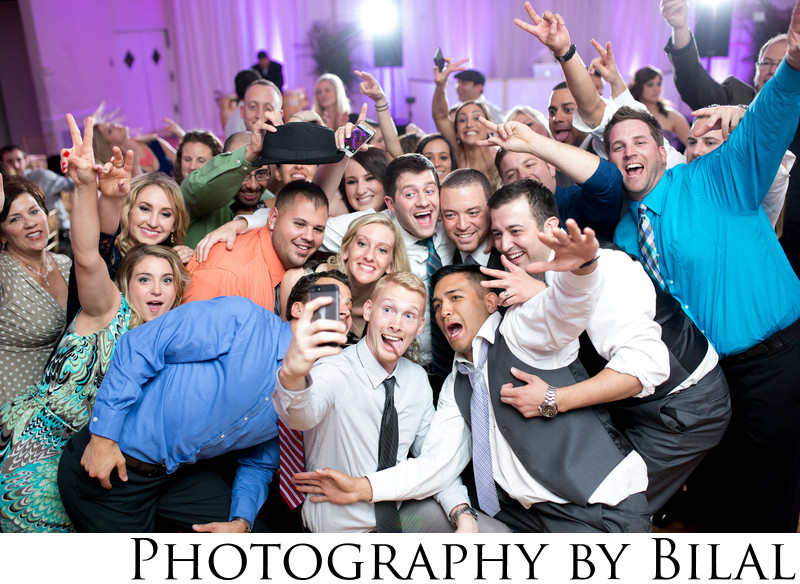 Best Hamilton NJ Wedding Photographer