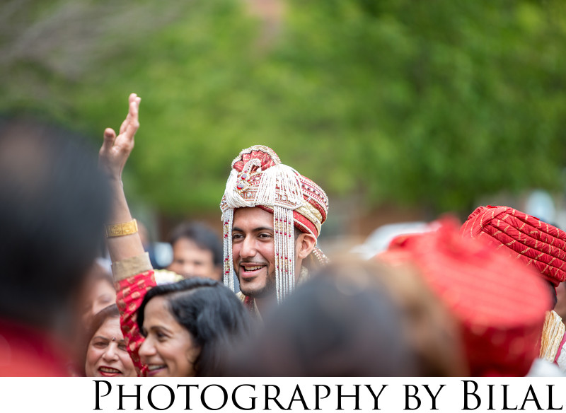 Best Princeton NJ Indian Wedding Photographers