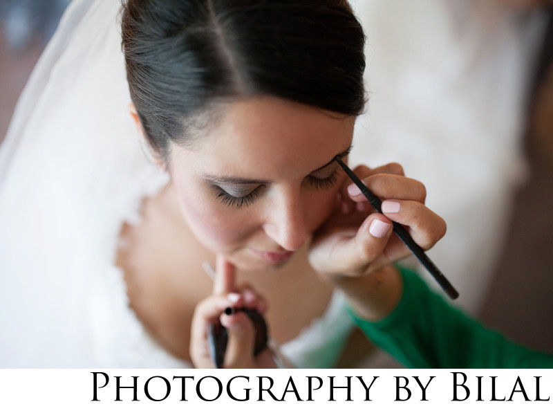 Beautiful Wedding Photography NJ