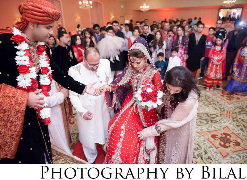 Best NYC Pakistani Wedding Photographers