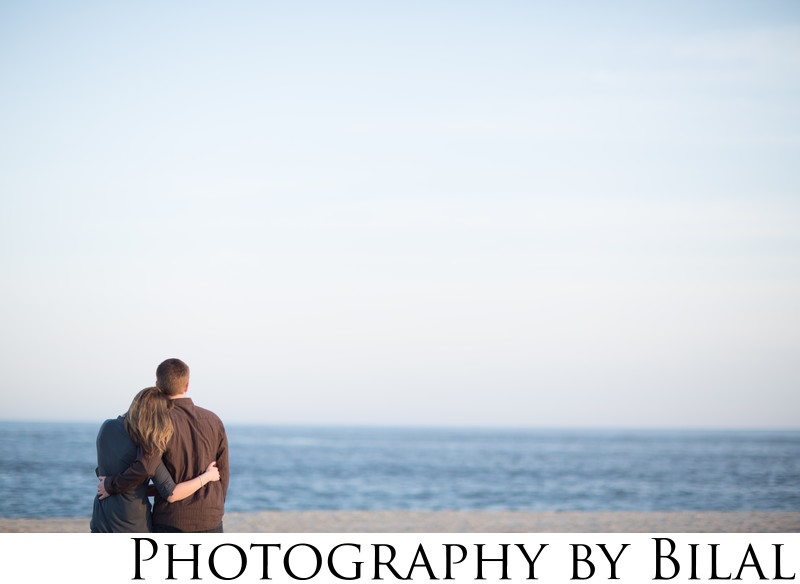 Jersey Shore Engagement