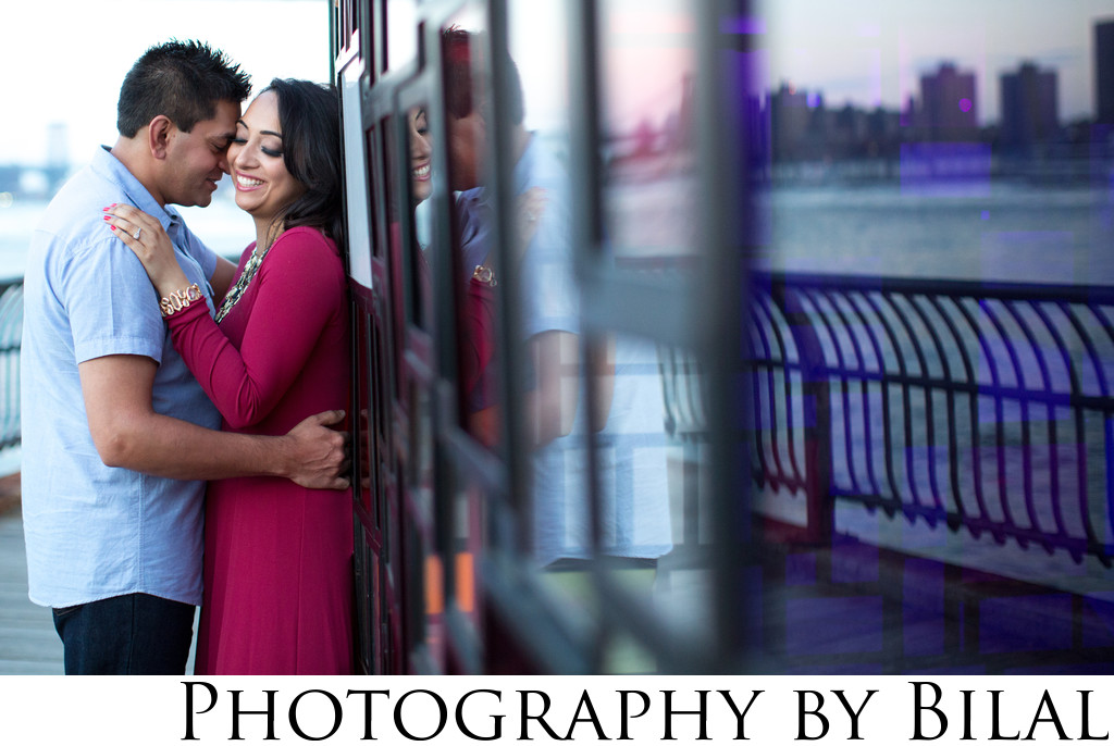 Best Brooklyn Engagement Photographer