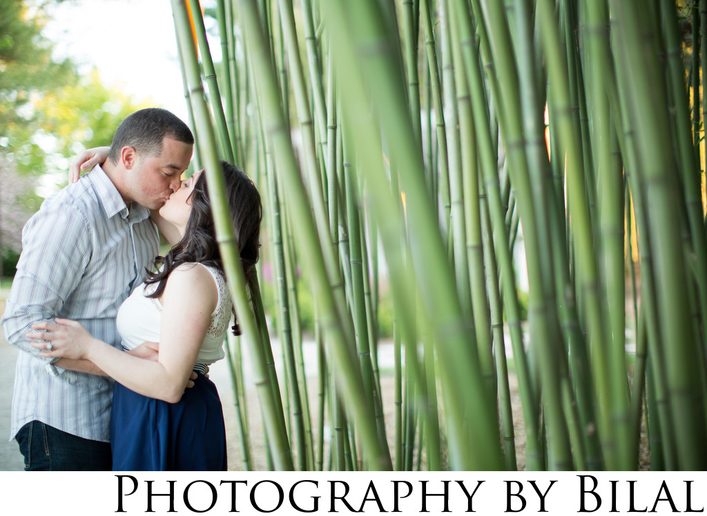 Best Engagement session location in NJ