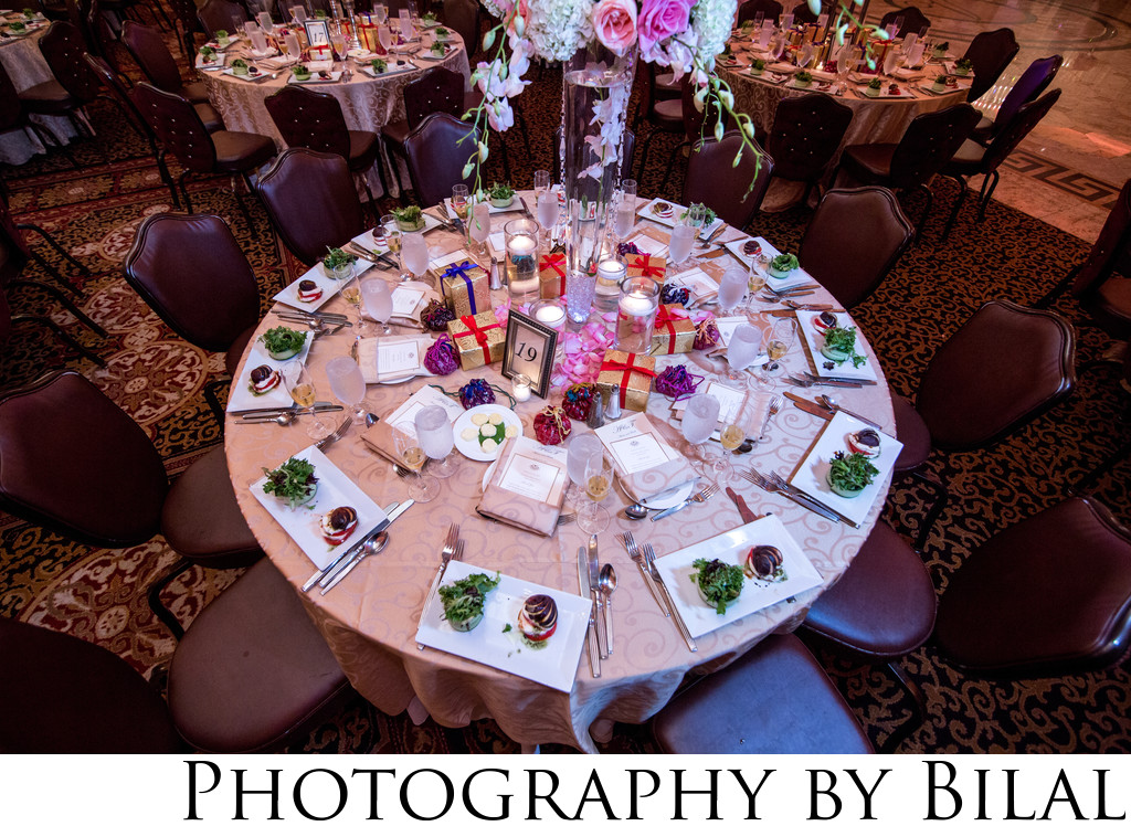 Large Wedding Photographers in NJ