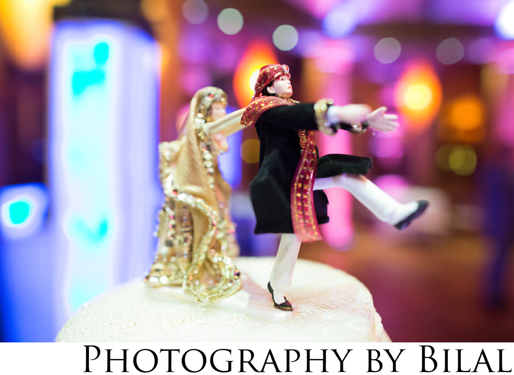 Pakistani Wedding Photographer in NJ