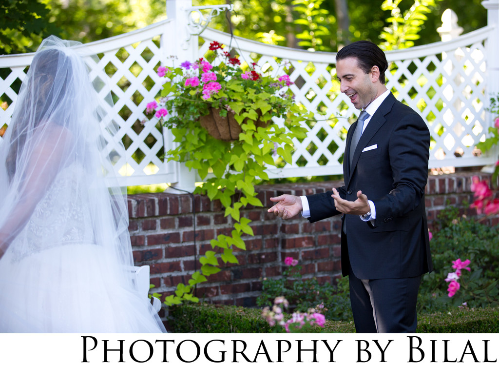 Best ShadowBrook NJ Wedding Photographer