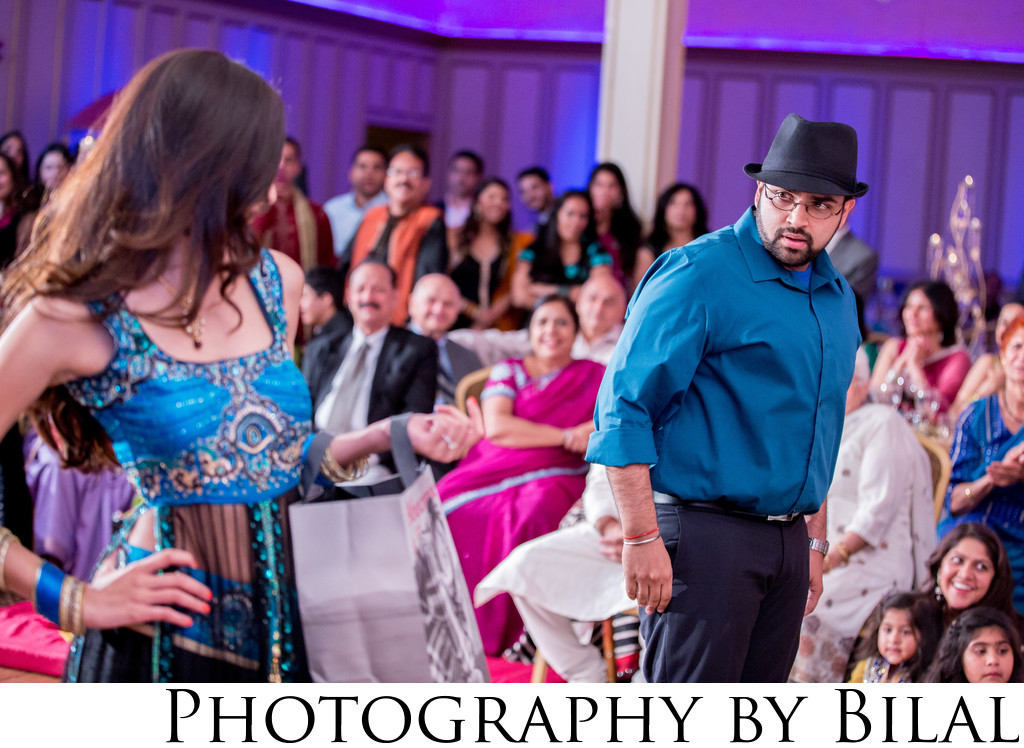 Indian Party Photographer Edison NJ