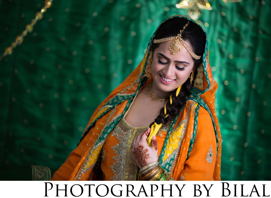 Rasoi III Pakistani Wedding Photos NJ