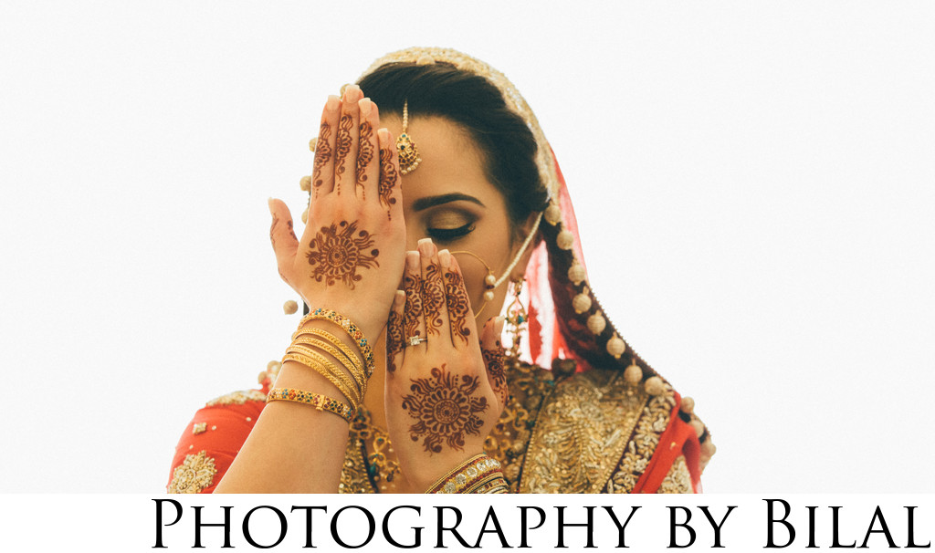 Princeton Hyatt Pakistani Wedding Photos