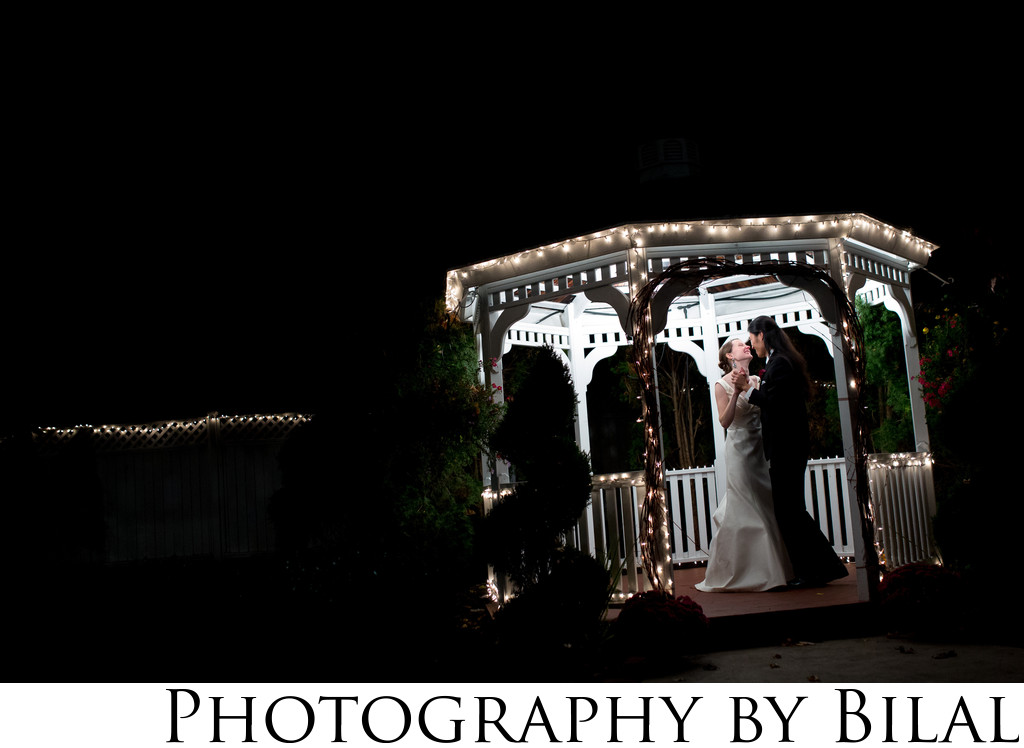 Bucks County PA Wedding Photography