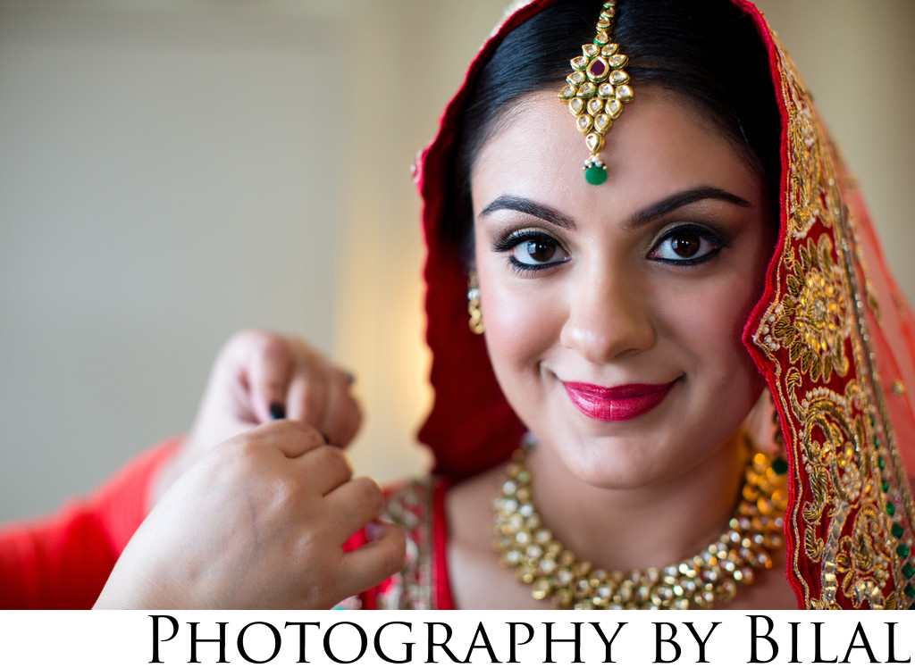 Top Sikh Wedding Photographers NJ