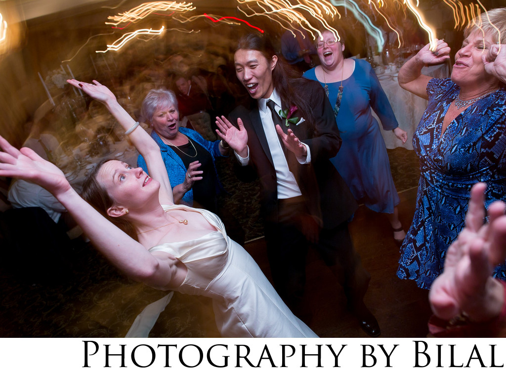 Best Bucks County PA Wedding Photography