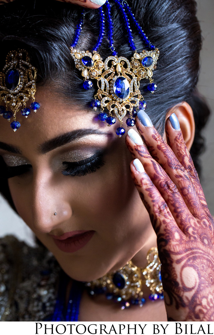 Long Island Pakistani Wedding Photographer