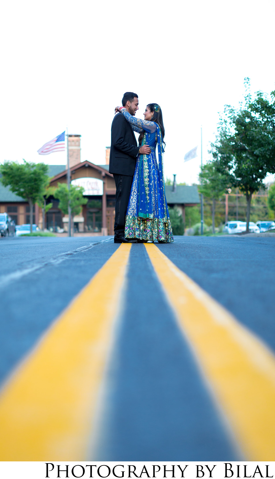 Best Sikh Wedding Photographer Central NJ