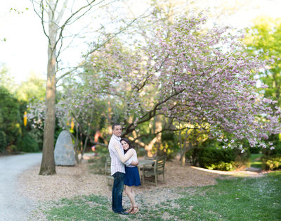 Hamilton NJ Engagement Photographer