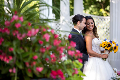 Shadowbrook NJ First Look Photographer