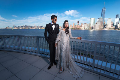 Jersey City Muslim Wedding Photographer