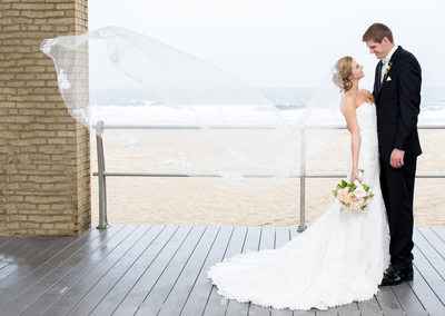 Best Jersey Shore Wedding Photographers