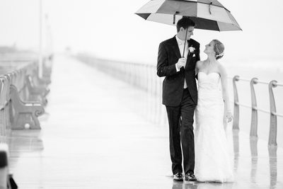 Best NJ Beach Wedding Photographers