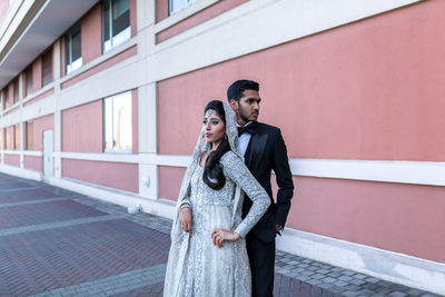 Central NJ Pakistani Wedding Photographer