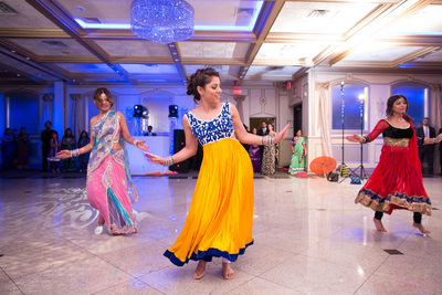 Indian Wedding Dance performances NJ