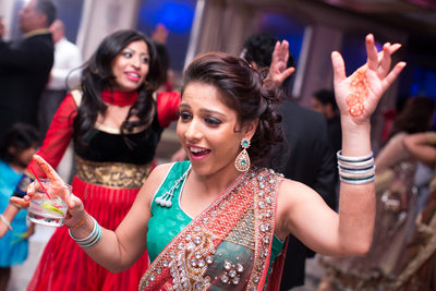 NJ Punjabi Wedding Photographers