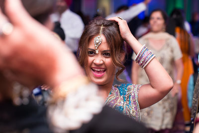 Indian Punjabi Wedding Photographer NJ