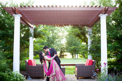 The Westminister Hotel NJ Indian Wedding Photography